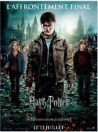 Les Reliques de la mort 2 : le dernier des Harry Potter