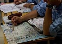 Le Tour aérien des jeunes pilotes s'envole