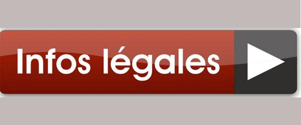 Mentions légales et CGS