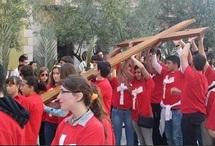 La croix des JMJ