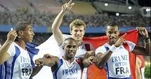 Photos : Fédération française d'athlétisme