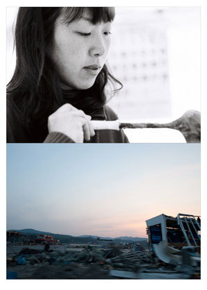 Jeunes volontaires japonais : le tsunami a changé leur vie