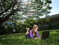 Photos : James Cook University. Le campus de Townsville