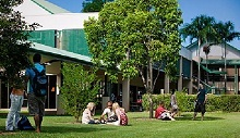 Le campus de Cairn.