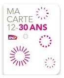 Carte SNCF 12-30 ans : les ventes prolongées jusqu'à fin novembre 2011