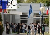 Classement écoles de management du Financial Times : HEC reste en tête des Européennes