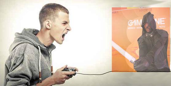 Quand les jeux vidéo nous révèlent qui nous sommes