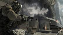 """Call of Duty"" : la quête de la victoire."