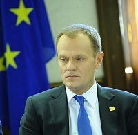 Le Premier ministre polonais / Wikimedia