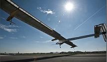 Solar Impulse : 72 h de simulation de vol dans l'avion solaire