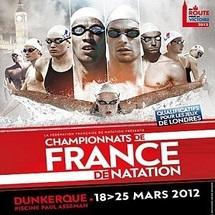 Natation : 29 nageurs français sélectionnés pour les JO de Londres