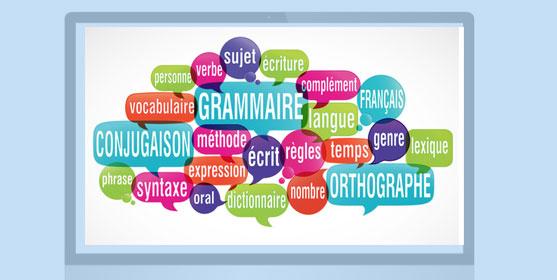Améliorer son orthographe en ligne : les bons outils du web