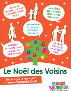 Nouvelles idées pour vivre un Noël solidaire