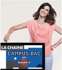 Canal+ lance une chaîne TV pour aider à réviser le bac