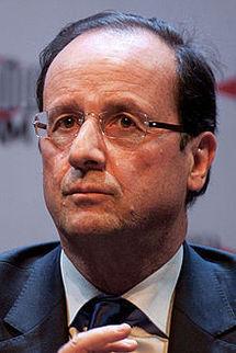 Présidentielle : François Hollande veut faire de la jeunesse une de ses deux priorités