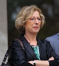 Vincent Peillon nouveau ministre de l'Education, Geneviève Fioraso à l'Enseignement supérieur
