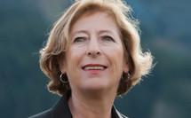 Geneviève Fioraso (image : ministère de l'Enseignement supérieur)