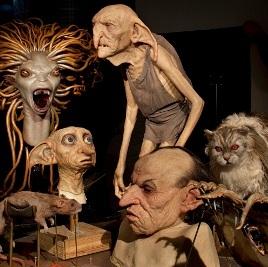 Harry Potter : les studios des huit films ouverts au public
