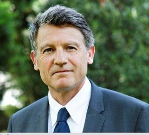 Vincent Peillon, le ministre de l'Education nationale.
