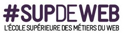 SUPDEWEB : une école des métiers du web