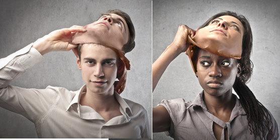 Relation aux autres : bas les masques, soyons vrais !