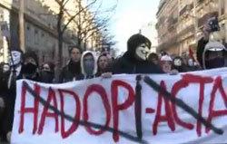 Piratage et contrefaçon : le Parlement européen rejette le traité Acta
