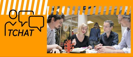 Orientation : nouvelles propositions multimédias pour découvrir les métiers