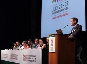 Conférence internationale sur le SIDA : vers la fin de la pandémie ?