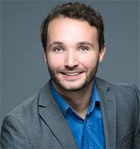 Jérémy Lamry, directeur recherche & innovation chez JobTeaser