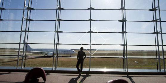 L'aéroport est créateur d'emplois variés