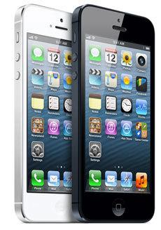 L'iPhone 5 enfin dévoilé par Apple