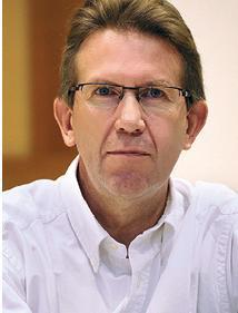 Patrick Molle, directeur de FBS