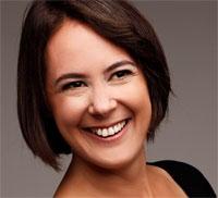 """Hélène Weber, auteur du blog """"Donnez du sens"""""""