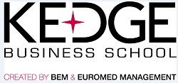 Ecoles de commerce : Kedge Business School met le cap sur l'international