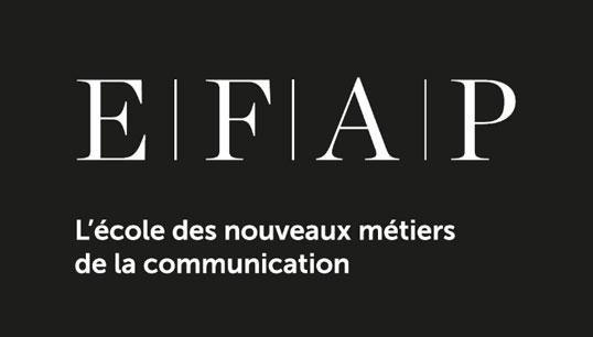 EFAP - L'Ecole des métiers de la communication