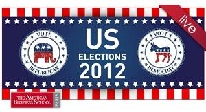 Elections américaines : soirée en live à Paris avec les étudiants de l'American Business School
