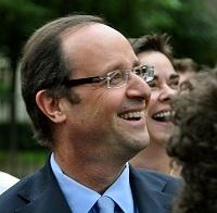 François Hollance président