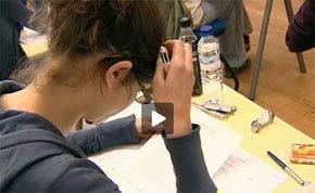 Concours kiné et orthophoniste : des olympiades pour tester son niveau