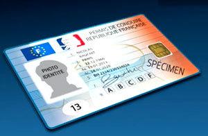 Le nouveau permis de conduire européen entre en vigueur