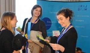 50 ans d'amitié franco-allemande : un forum de jeunes organisé à Berlin par l'OFAJ