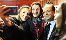 Photos : Présidence de la République / P. Segrette