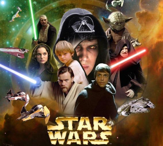 J. J Abrams, l'élu du prochain Star Wars !