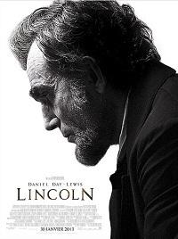 """""""Lincoln"""" : le film de Spielberg sur un président américain de légende"""