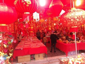 Le Nouvel An chinois 2013 célébré dans le monde entier