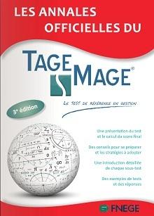 TAGE MAGE : de nouveaux outils pour se préparer en 2013