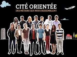 Orientation : un webdoc pour choisir son métier sur la chaîne FranceTV Education