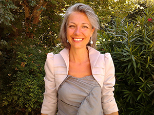 Véronique, coach d'image