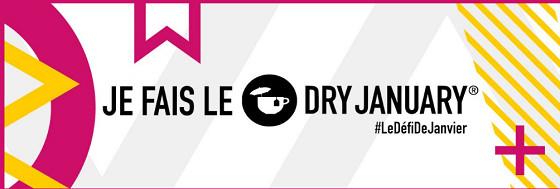 """Janvier sans alcool : le défi du """"Dry January"""" relancé en France"""