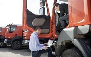 Photo : Renault Trucks SAS