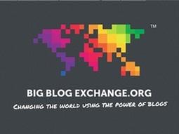 Big Blog Exchange : un concours de blogs qui peut faire voyager